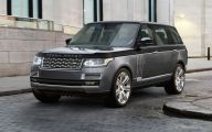 2016 Land Rover Range Rover 18 Cool Hd Wallpaper