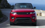 2016 Land Rover Range Rover 2 Widescreen Wallpaper