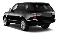 2016 Land Rover Range Rover 30 High Resolution Wallpaper