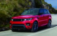 2016 Land Rover Range Rover 36 Free Hd Wallpaper