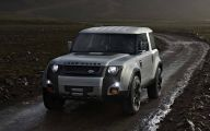 2016 Land Rover Range Rover 37 Wide Car Wallpaper