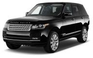 2016 Land Rover Range Rover 38 Free Wallpaper