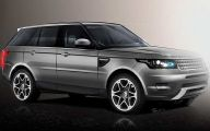 2016 Land Rover Range Rover 41 Cool Hd Wallpaper