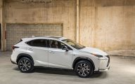 2016 Lexus Nx 1 Desktop Background