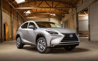 2016 Lexus Nx 13 Desktop Background