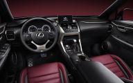 2016 Lexus Nx 16 High Resolution Wallpaper