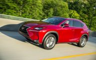 2016 Lexus Nx 17 Background Wallpaper
