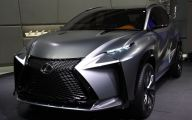 2016 Lexus Nx 23 Wide Car Wallpaper