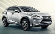 2016 Lexus Nx 25 Wide Car Wallpaper