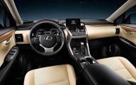 2016 Lexus Nx 3 Hd Wallpaper