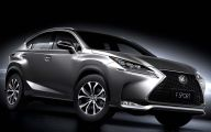 2016 Lexus Nx 30 Wide Wallpaper