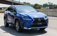2016 Lexus Nx 34 Car Background Wallpaper