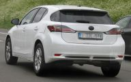 2016 Lexus Nx 4 Wide Wallpaper