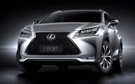 2016 Lexus Nx 7 Free Hd Wallpaper