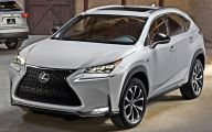 2016 Lexus Nx 8 Cool Wallpaper