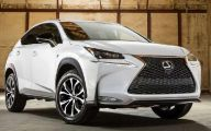 2016 Lexus Nx 9 High Resolution Car Wallpaper