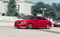 2016 Mercedes Benz  Gla-Class 17 Free Car Wallpaper