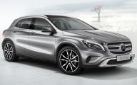 2016 Mercedes Benz  Gla-Class 25 Cool Hd Wallpaper
