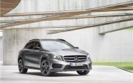 2016 Mercedes Benz  Gla-Class 27 Free Car Hd Wallpaper