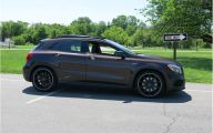 2016 Mercedes Benz  Gla-Class 35 Cool Car Hd Wallpaper