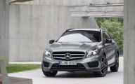 2016 Mercedes Benz  Gla-Class 9 Wide Car Wallpaper