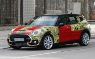 2016 Mini Cooper 15 Car Desktop Background