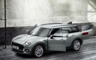 2016 Mini Cooper 34 Car Desktop Wallpaper