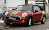 2016 Mini Cooper 38 Background Wallpaper