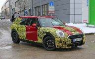 2016 Mini Cooper 39 Widescreen Car Wallpaper