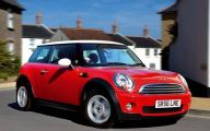 2016 Mini Cooper 6 Background Wallpaper