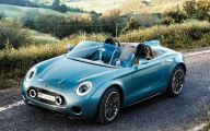 2016 Mini Cooper 8 Free Wallpaper