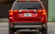 2016 Mitsubishi Outlander 13 Cool Hd Wallpaper