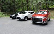 2016 Mitsubishi Outlander 14 Free Hd Wallpaper
