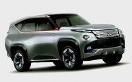 2016 Mitsubishi Outlander 26 Free Hd Wallpaper