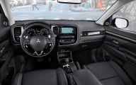 2016 Mitsubishi Outlander 28 Widescreen Car Wallpaper