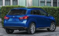 2016 Mitsubishi Outlander 29 Cool Car Wallpaper