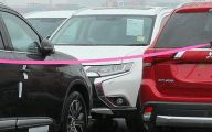 2016 Mitsubishi Outlander 9 Cool Hd Wallpaper