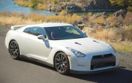 2016 Nissan Gt-R 1 High Resolution Wallpaper