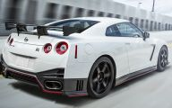2016 Nissan Gt-R 11 Free Hd Wallpaper