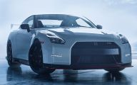 2016 Nissan Gt-R 13 Background Wallpaper