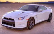 2016 Nissan Gt-R 16 Cool Wallpaper