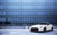 2016 Nissan Gt-R 29 Widescreen Car Wallpaper