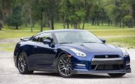 2016 Nissan Gt-R 8 Cool Hd Wallpaper