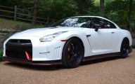 2016 Nissan Gt-R 9 Cool Wallpaper