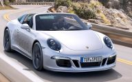 2016 Porsche 911 12 High Resolution Wallpaper