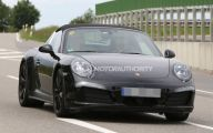 2016 Porsche 911 17 Free Car Hd Wallpaper