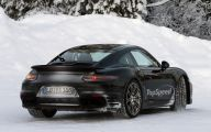2016 Porsche 911 19 Widescreen Wallpaper