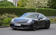 2016 Porsche 911 2 Wide Car Wallpaper