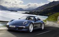 2016 Porsche 911 33 Free Wallpaper