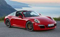 2016 Porsche 911 41 Free Wallpaper